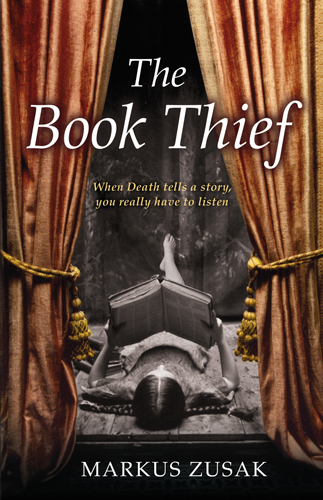 Book Thief Cover Art : Book cover art the shark