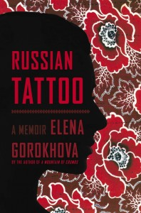 Book Review Russian Tattoo