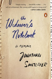 jonathansantlofer-thewidowersnotebook